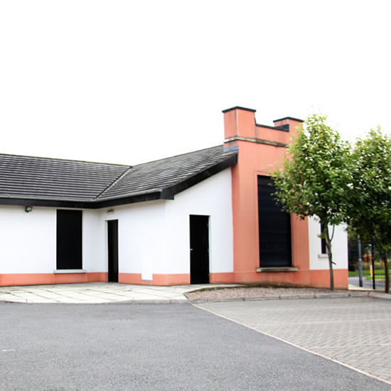 Abbey Credit Union, Newtownabbey